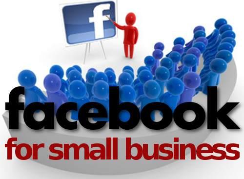 facebook marketing for small business 5 sai lầm trong phương pháp tiếp thị bằng Facebook mà các doanh nghiệp nhỏ gặp phải