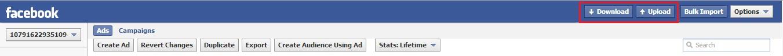 Hướng dẫn sử dụng Power Editor (PE) tạo quảng cáo Facebook Ads chuyên nghiệp [Phần 1]