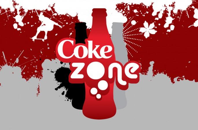 coke-zone