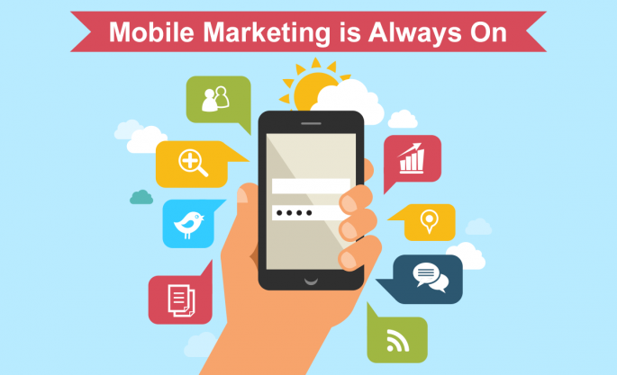Mobile-marketing feature image