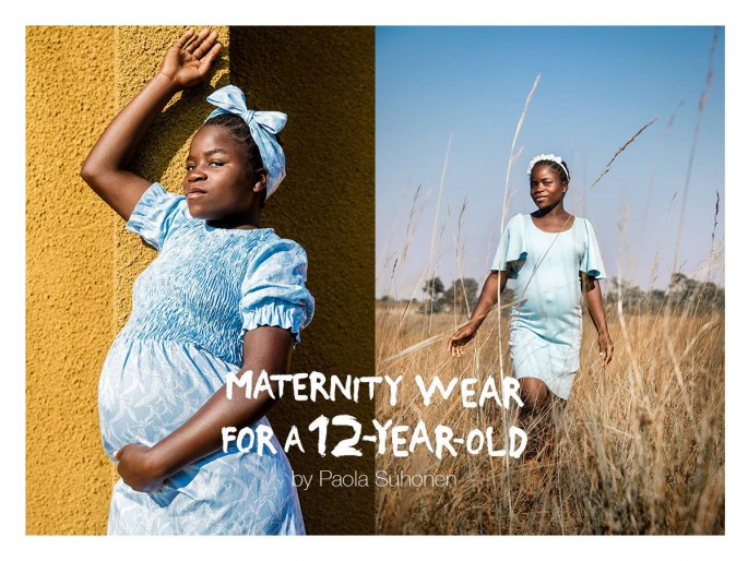Maternity wear for a 12-year-old.01