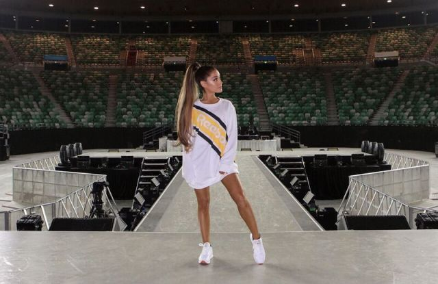Reebok Ariana