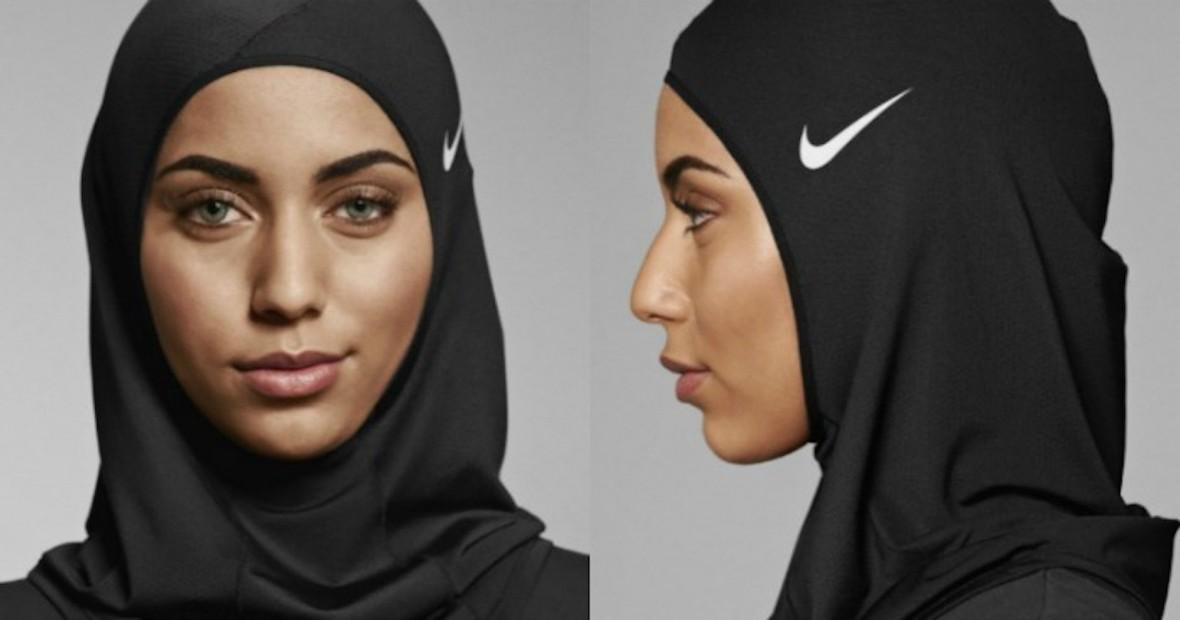 Sản phẩm Nike Pro Hijab