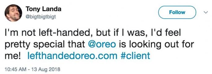 Cộng đồng mạng thích thú với sản phẩm đặc biệt của Oreo